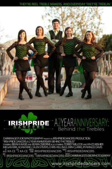 IPD 2 Year Anniversary: Behind the Trebles